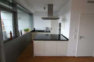 Kleiner Raum - grosse Küche